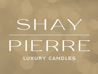 shay pierre luxury candles