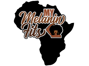 My Melanin Fits    Buy From A Black Woman Directory