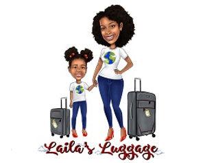 laila's luggage