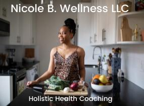 nicole b. wellness