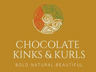 chocolate kinks & kurls