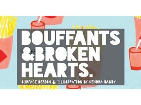 bouffants and broken hearts