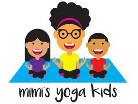 mimi's yoga kids