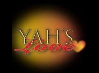 yah's love