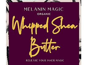 melanin magic shea butter