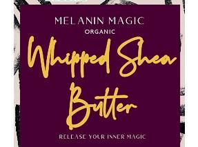 melanin magic shea butter