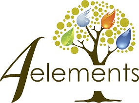 4 elements bath products