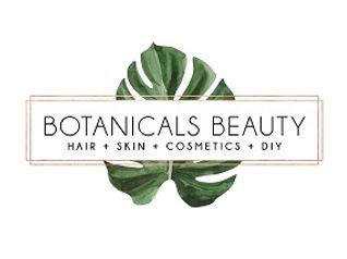 botanicals beauty