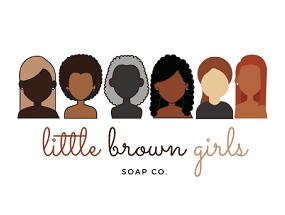 little brown girls soap co.