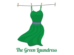 The Green Laundress | Buy From A Black Woman Directory