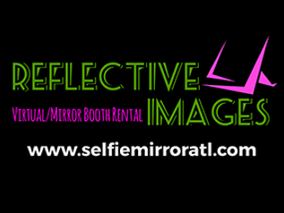reflective images