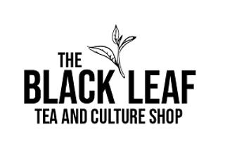 the black leaf tea and culture shop