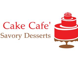 cake café