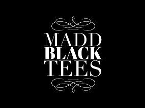 madd black tees