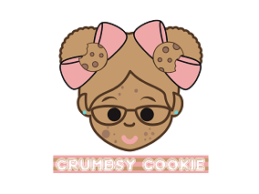crumbsy cookie
