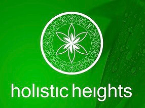 holistic heights