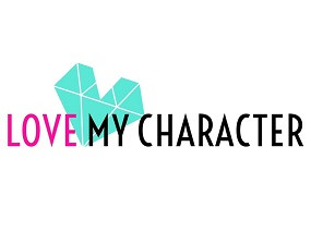 love my character