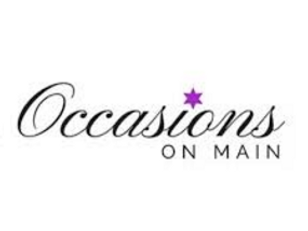 occasions on main