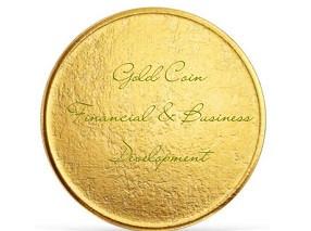 gold coin financial & business development