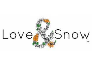 love & snow