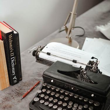 authors & publishing