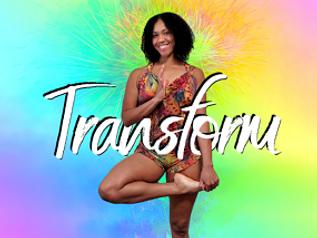 transform with nadia