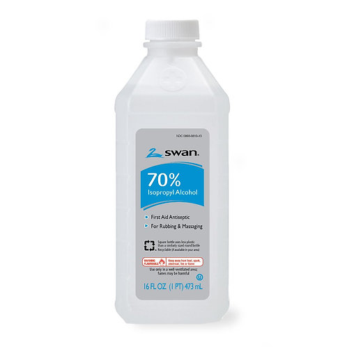 70% Isopropyl Alcohol by Vi-Jon