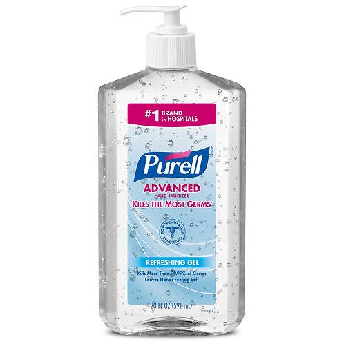Purell Advanced Instant Hand Sanitizer 8oz