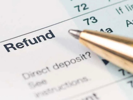 Where's my tax refund? Americans face delays as IRS holds nearly 30M tax returns.