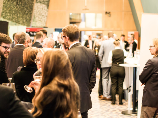 Business Conference - Work with fun - Customer testimonials