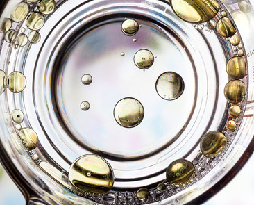 water bubbles 1