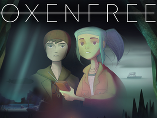 Platinum GDC Narrative Review - Oxenfree