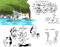 Nature Hub Concept 01