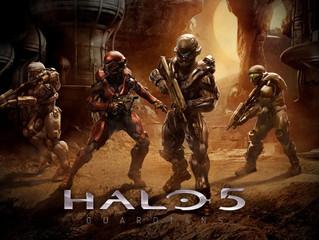 Halo Squad Combat Rambles