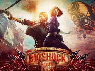 Narrative Review - Bioshock Infinite