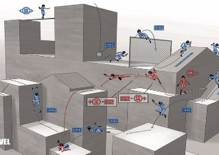 Mirror's Edge Level Design: What we can Learn - Part 1