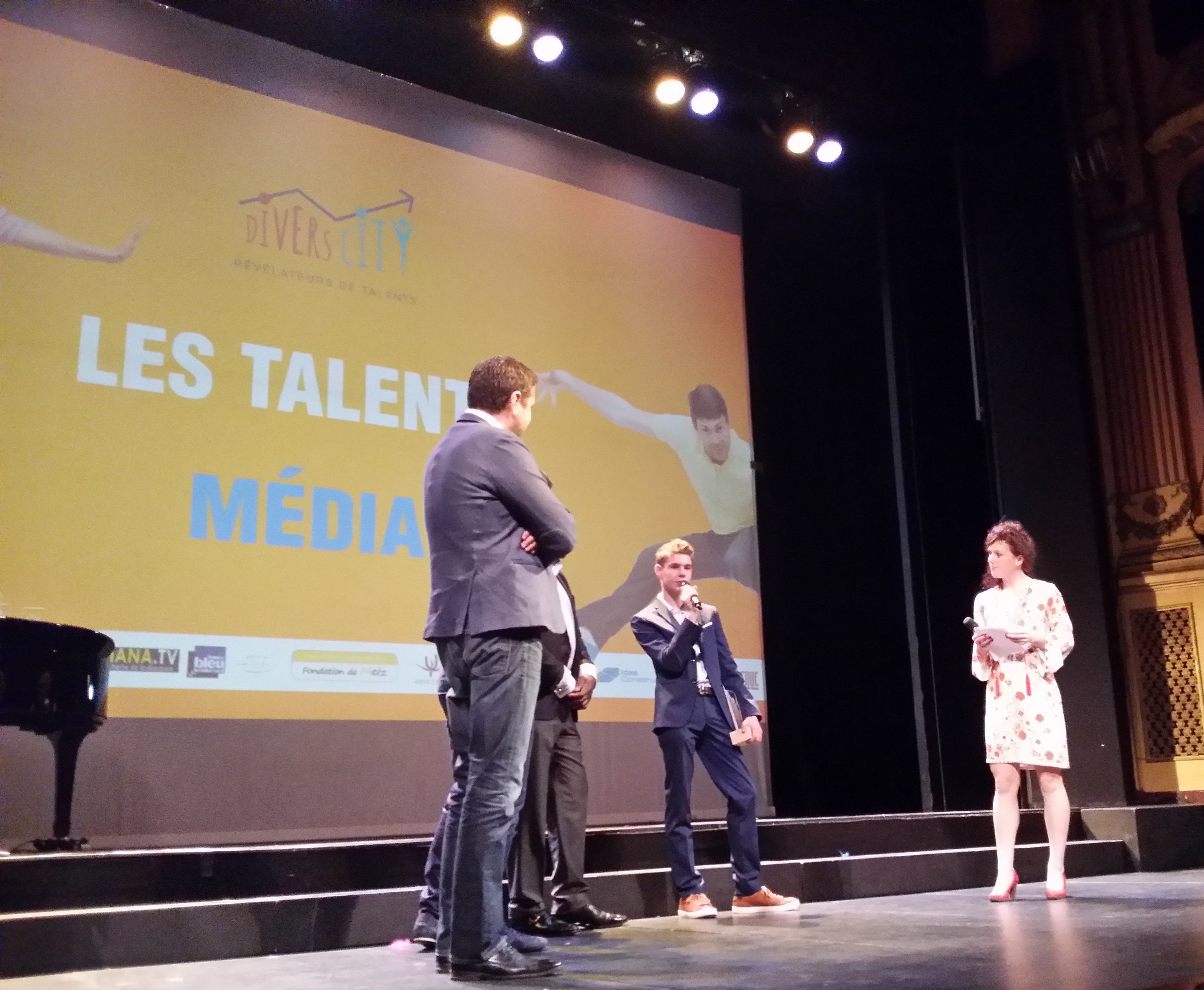 Trophée Média