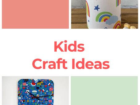 Needcraft Kits - Easter holiday kids crafting ideas