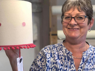 Tips for starting a lampshade making business
