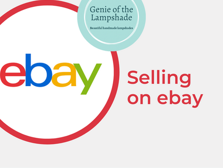 Business Expertise and Advice for Makers - How to sell on eBay