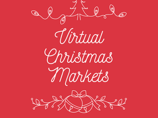A Guide to Virtual Craft Fairs