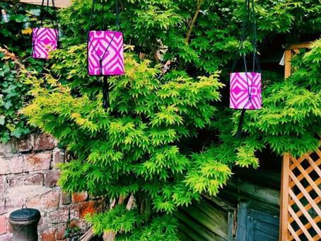 Summer Ideas for Outdoor Lanterns