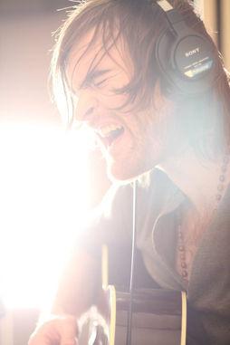 Jon Bryant Recording - Six Degrees Studios, Calgary