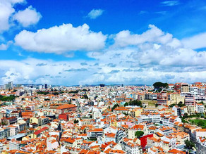 Student Travel in Lisboa, Portugal: Inspiring and Sustainable
