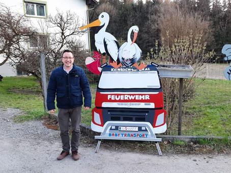 Glückwunsch FM Markus Lindner-Mayerhold