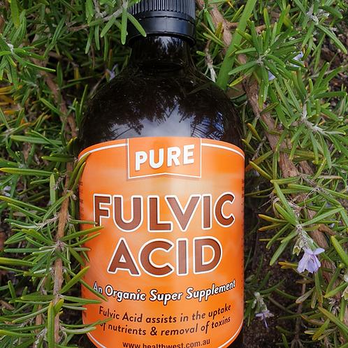 Fulvic Acid 500ml