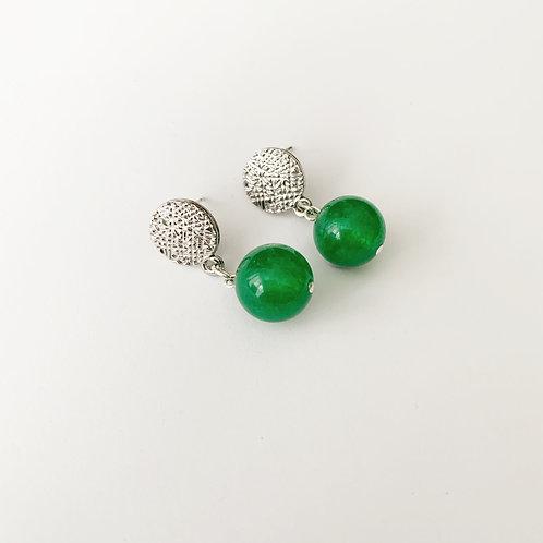 Silver Jade