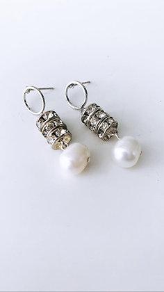 Classic Pearl - Silver