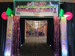 80s_80s entrance decor_entrance decor_co