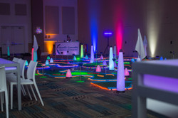 envents_glow_glow theme_corporate event_